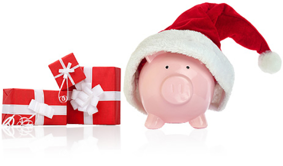 Image result for christmas club savings