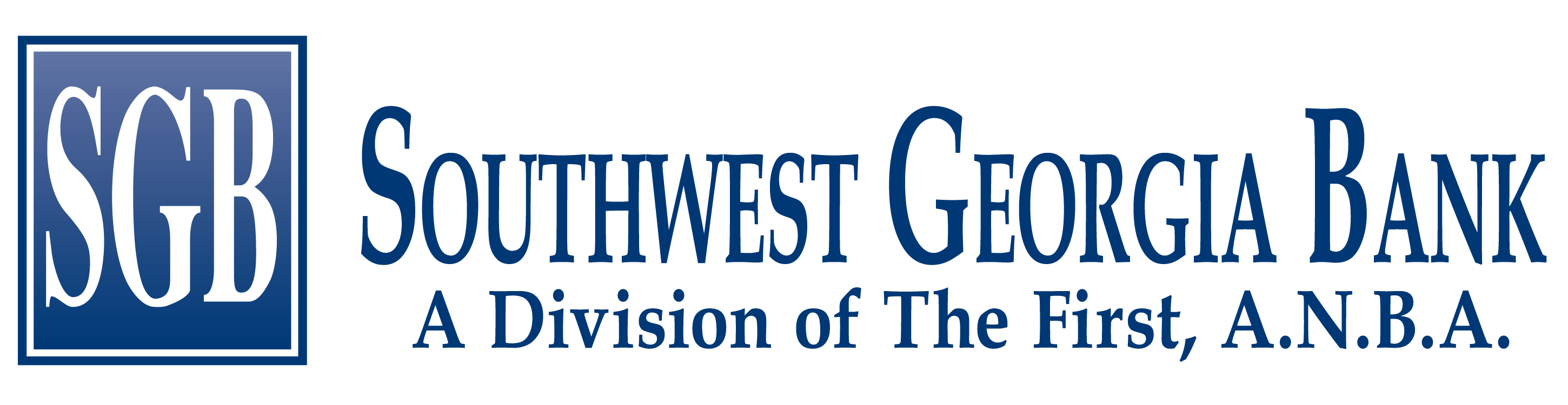 Southwest Georgia Bank Logo Image